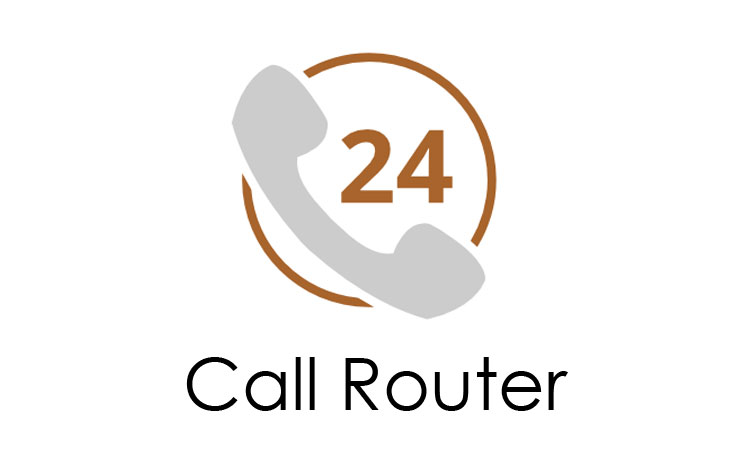 Simple Call Router